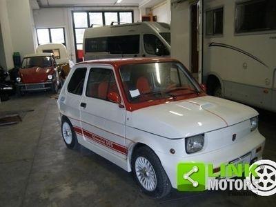 gebraucht Fiat 126 650