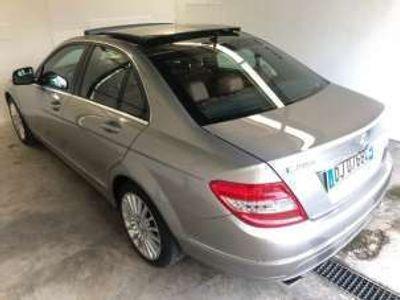 usata Mercedes C280 Avantgarde Benzina