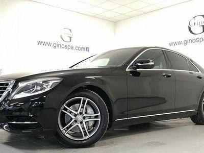 usata Mercedes S350 d Premium