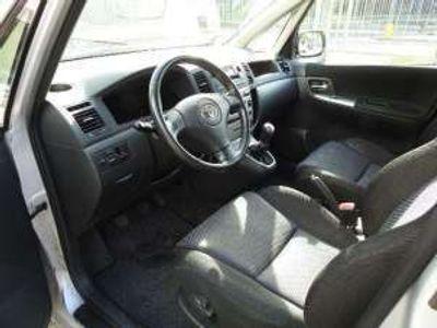 usata Toyota Corolla Monovolume Benzina