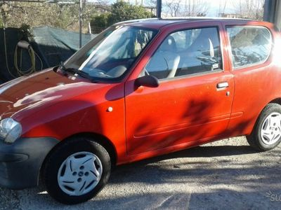 usata Fiat 600 ANNO 2007 BENZINA 1.1cc UNICOPRò