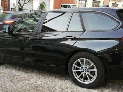 usata BMW 318 d xDrive Touring Business Advantage