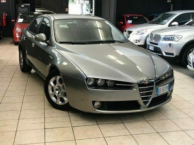 usata Alfa Romeo 159 1.9 JTDm 16V Distinctive DF817RV