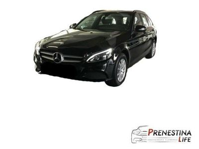 usata Mercedes C200 C 200 d S.W. Exclusived S.W. Exclusive