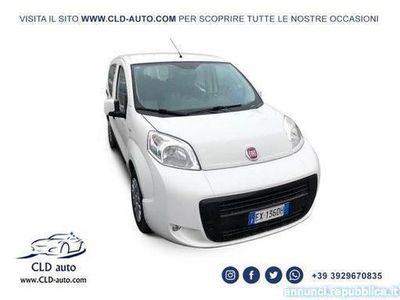 usata Fiat Qubo 1.3 MJT 95 CV Dynamic Torino