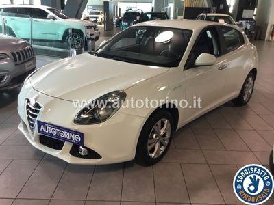usata Alfa Romeo Giulietta GIULIETTA1.4 tb Progression 105cv E6