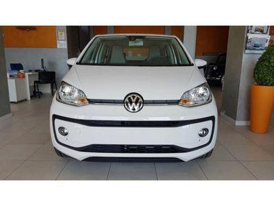 usata VW up! 1.0 5p.ECO MOVEUP BMT,CERCHI LEGA,SENSORI,ITALIA