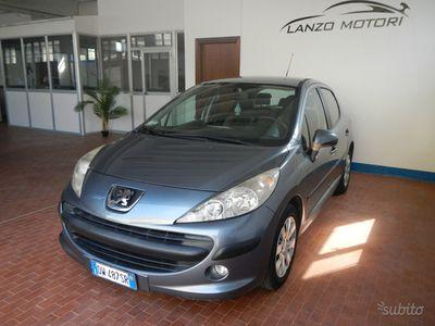 usata Peugeot 207 1.4 gpl 5p