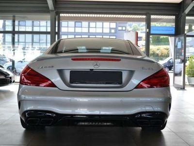 usata Mercedes SL63 AMG AMG CLASSE ROADSTER (R231)