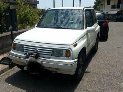 usata Suzuki Vitara 1600 8v