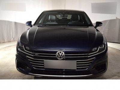 usata VW Arteon 2.0 Tdi Scr 4motion Dsg R-line