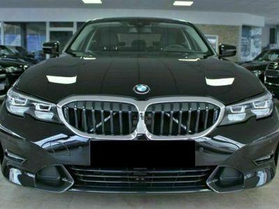 usata BMW 320 d Sport
