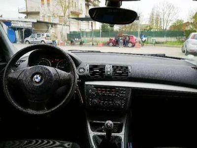 usata BMW 118