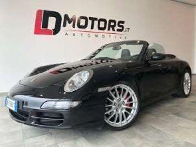 usata Porsche 911 Carrera Cabriolet 911 997