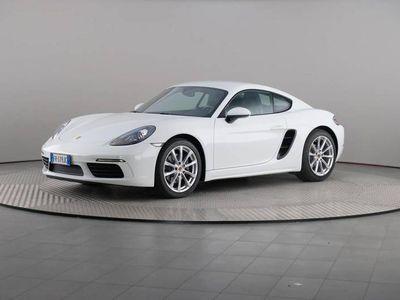 usata Porsche 718 Cayman 718