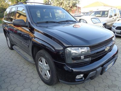 usata Chevrolet TrailBlazer 4.2 - 2001