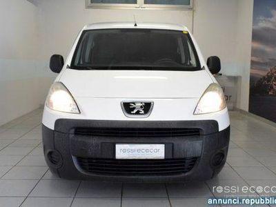 usado Peugeot Partner 1.6 HDi 90CV - Imm. Autocarro - Ok Neopatentati