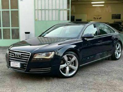 usata Audi A8L 4.2 V8 TDI F.AP. quattro tiptronic rif. 14862389