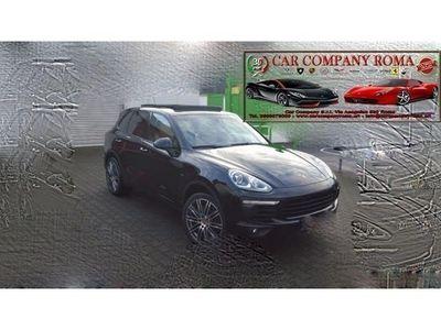 "usata Porsche Cayenne Turbo Diesel Panorama*kamera*21"" Usato"