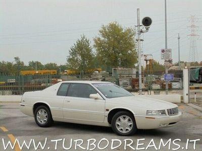 usata Cadillac Eldorado 4.6 V8 32V Touring Coupé (EUROPA) 55000 KM ASI WOW