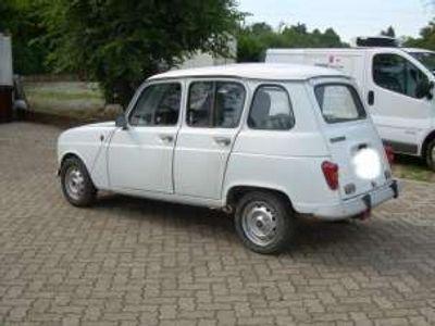 usata Renault R4 R 4Storica perfettissima