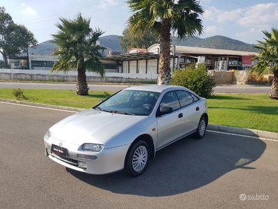 usata Mazda 323F Lantis 1.5 90cv GPL