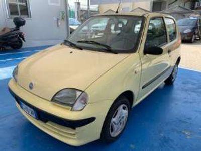 usata Fiat Seicento 1.1i Active
