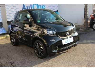 usata Smart ForTwo Cabrio fortwo 3ªs.(C/A453) 70 1.0 Passion