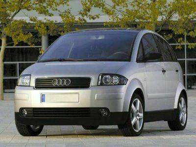 usata Audi A2 1.4 TDI Base usato