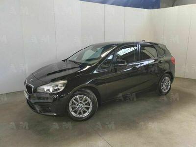 usata BMW 214 Serie 2 Active Tourer d Advantage del 2017 usata a Olgiate Olona