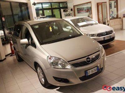 used Opel Zafira 1.6 16V ecoM 150CV Turbo One rif. 10843451