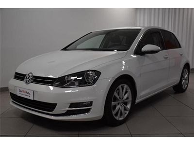 usata VW Golf 1.6 TDI 5p. Highline BlueMotion Technology