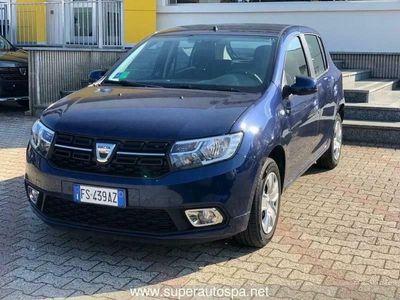 usata Dacia Sandero 0.9 tce Comfort s&s 90cv
