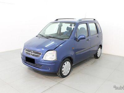 usado Opel Agila 1.0 12V Comfort