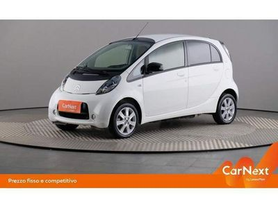 usado Citroën C-zero Full Electric Seduction