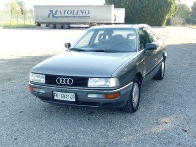 brugt Audi 90 5 cilindri