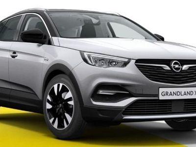 usata Opel Grandland X 1.2 Turbo 12V 130 CV Start&Stop Innovation