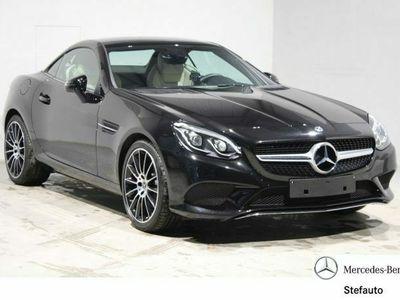 usata Mercedes 200 SLCSport