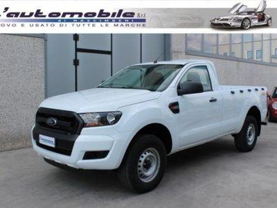 brugt Ford Ranger 2.2 TDCi XL 2pt. 20082 + IV