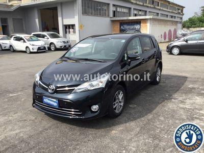 brugt Toyota Verso VERSO1.6 d-4d Active 5p.ti mt E6