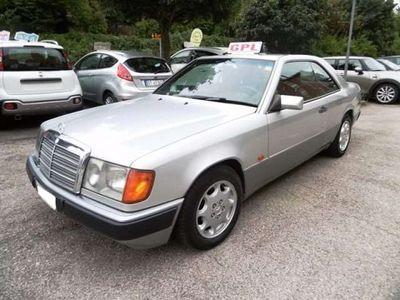 usata Mercedes 200 CE COUPE'- ISCRITTA A.S.I.- IMPIANTO GPL rif. 13811552