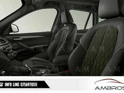 usata BMW X1 xDrive25e xLine nuova a Viterbo