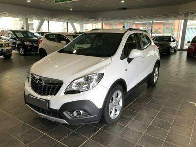 usata Opel Mokka 1.4 Turbo Ecotec 140CV 4x2 Start&Stop C