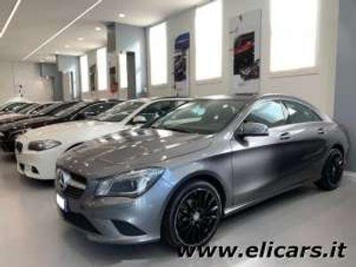 usata Mercedes CLA180 CDI Sport