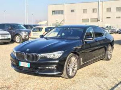 usata BMW 750 i xDrive Luxury
