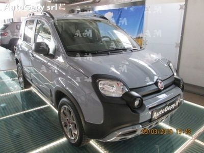 second-hand Fiat Panda Cross 1.3 MJT 95 CV S&S City