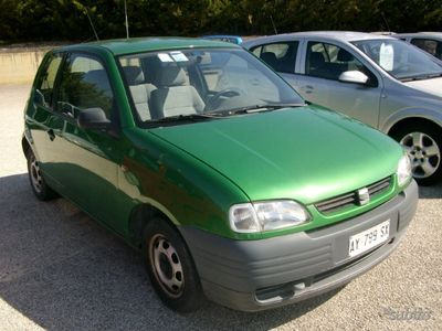 used Seat Arosa 1.0