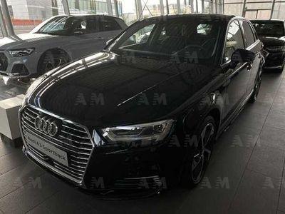 usata Audi A3 Sportback 40 e-tron S tronic Admired nuova a Rovigo