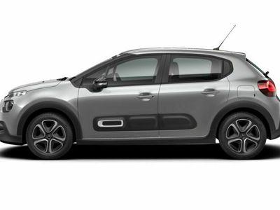 usata Citroën C3 1.5 bluehdi Feel Pack s&s 100cv 6m