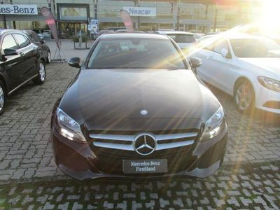 usata Mercedes C180 d Automatic Exclusive